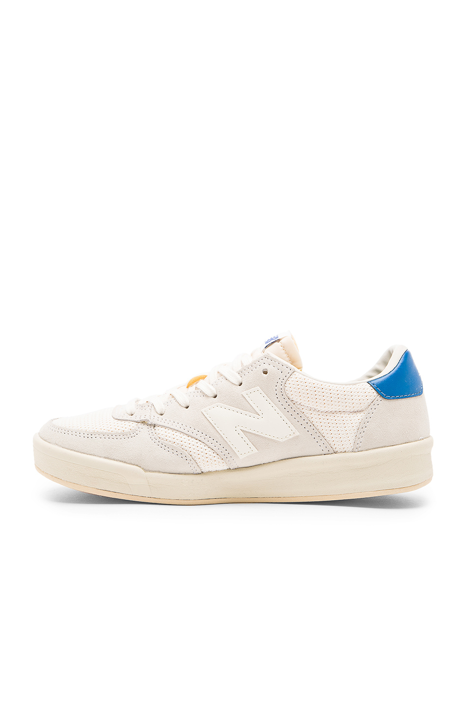 New BalanceCRT300 - Trainers - white qestfTti