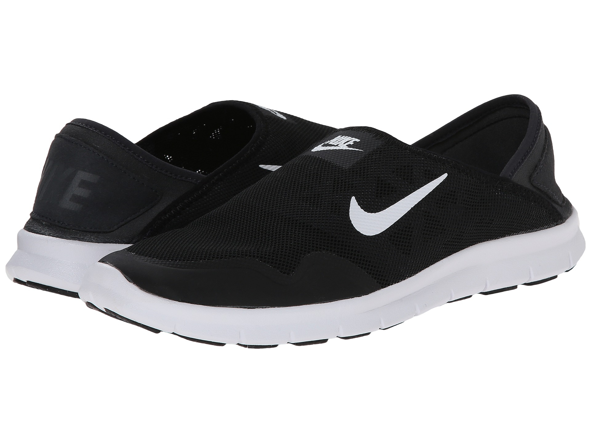 d4882ca4d Lyst - Nike Orive Lite Slip-on in Black
