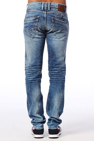 Jeans Pepe Jeans Spike Pepe Jeans Spike in Blue