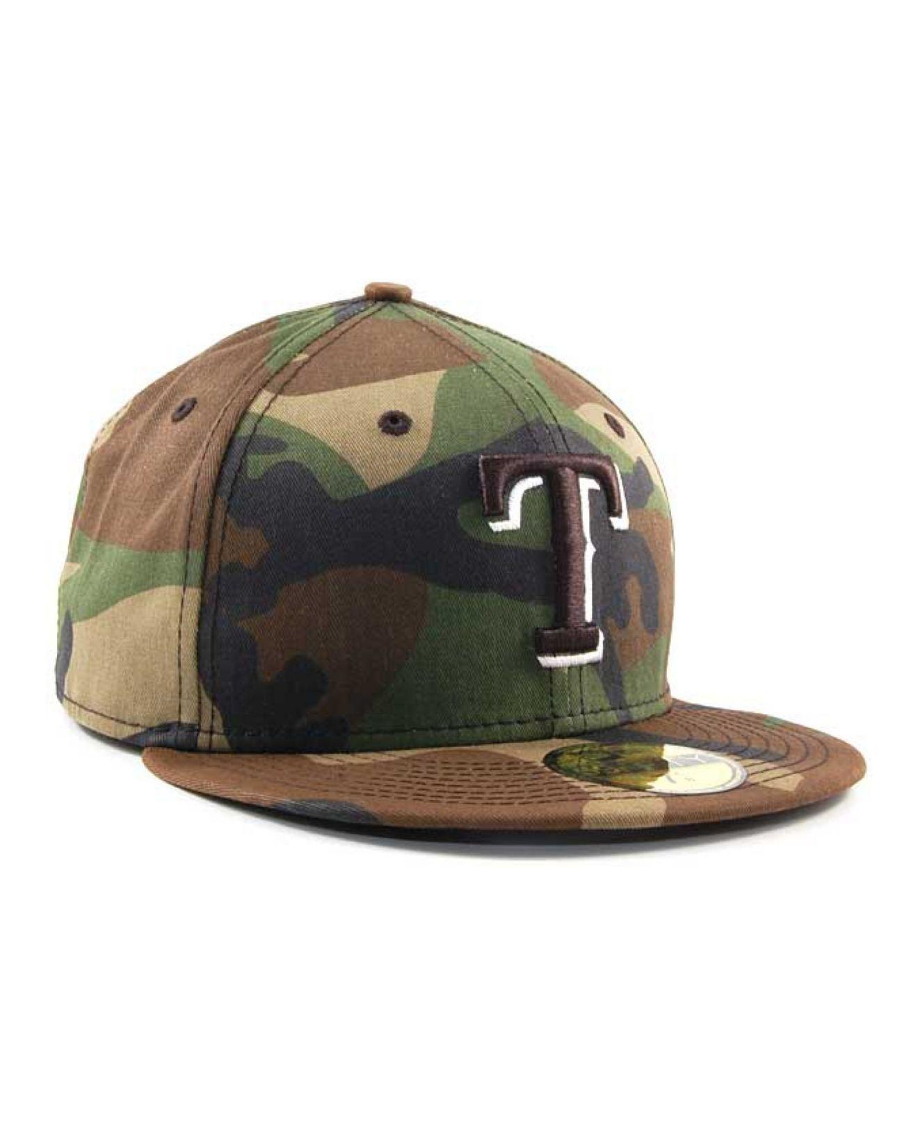 amazon texas rangers baseball camo hat nyc 39241 7511b ec6f6e786ef