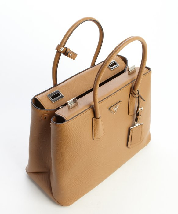 prada beige handbags