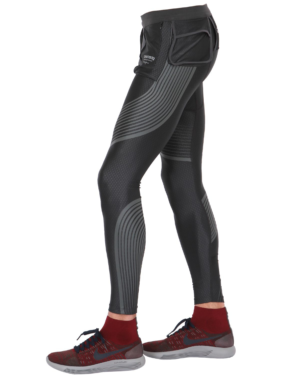 Accomplish everything with stretchy and comfortable capri workout leggings and tights for women. The North Face has workout pants in an array of colors and patterns.