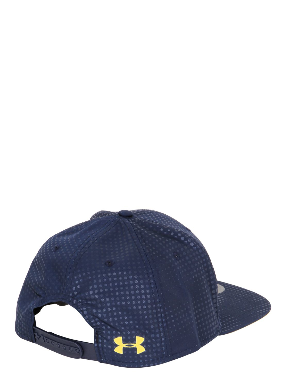9f82def985c ... australia under armour steph curry snapback basketball hat in blue for men  lyst 5ff70 84b18