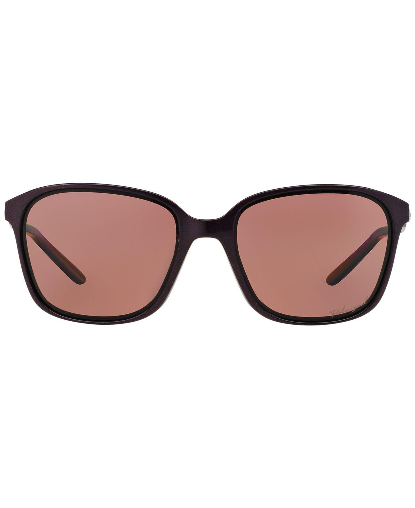 Frame Changers Glasses : Oakley Oo9291 Game Changer in Purple Lyst