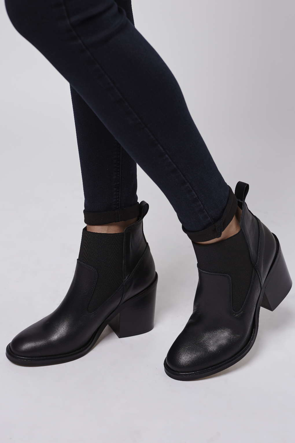 Topshop Womens Sculptured Heel Boots - Clearance Affordable Cheap Sale Outlet Locations For Sale Cheap Price yL54p3