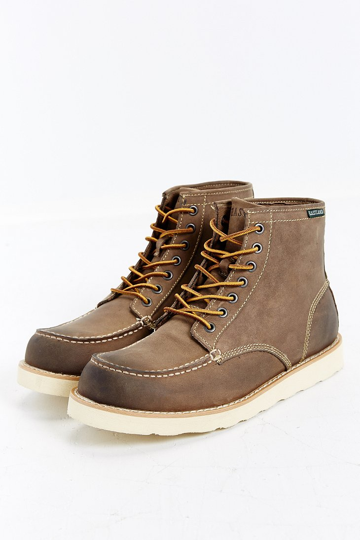 Eastland Mens Lumber Up Workboot