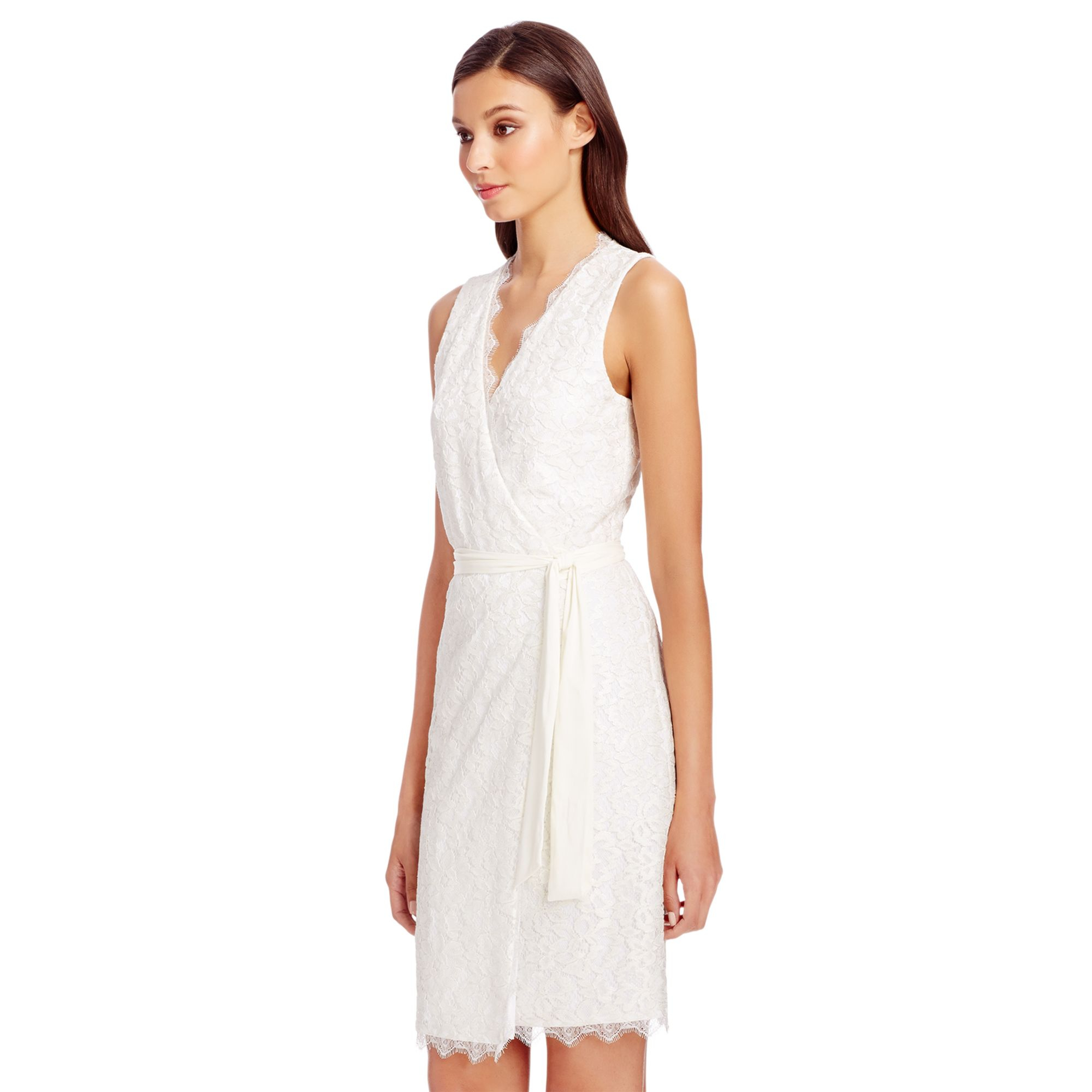 Designer Dresses on Sale - Wrap Dresses on Sale by DVF