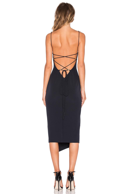 Shona joy lace dress