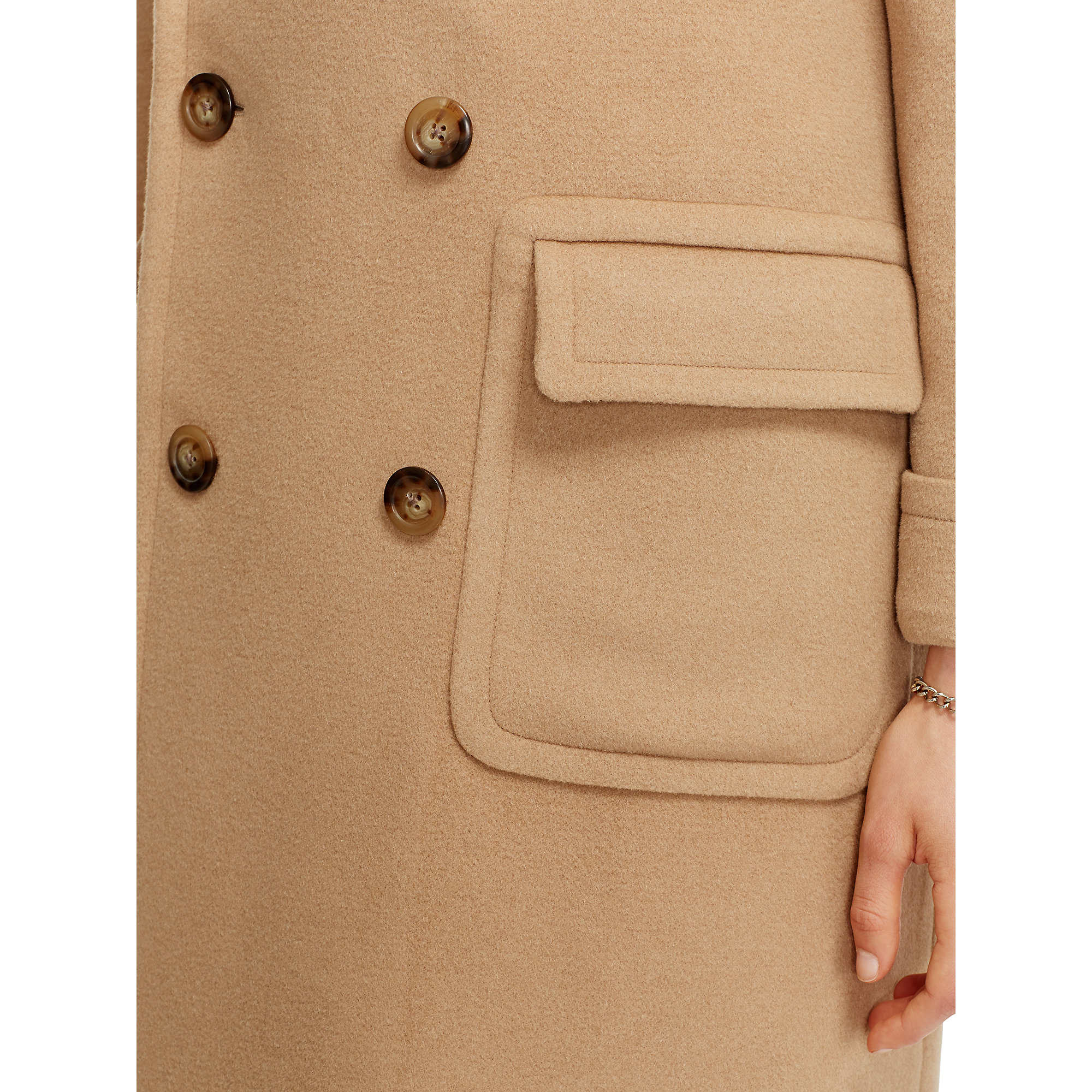 how to orders double coupon united states Polo Ralph Lauren Natural Camel Hair Coat