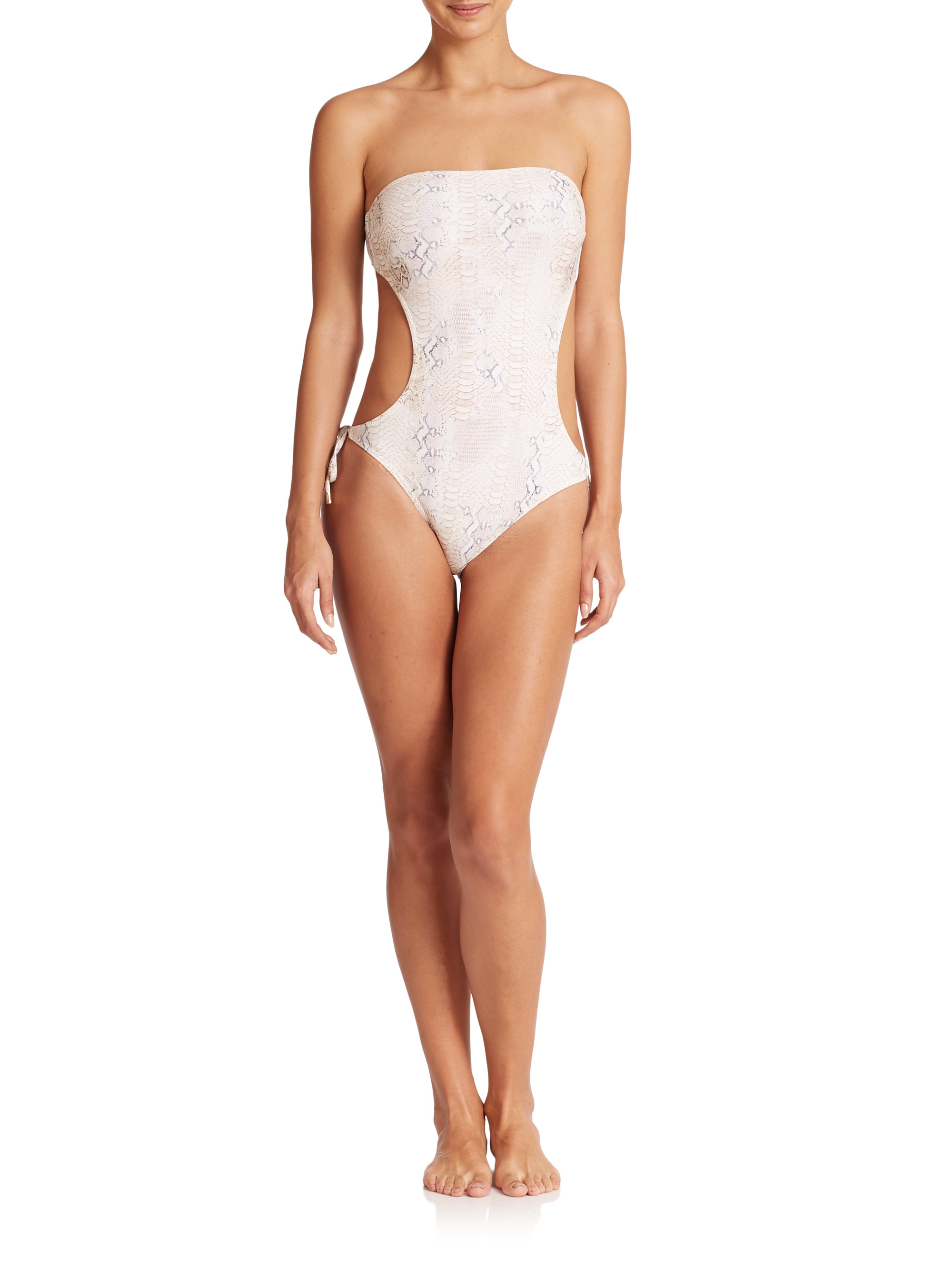 Shop SWIMWEAR - Costumes Melissa Odabash Outlet Footlocker Pictures lxZpV