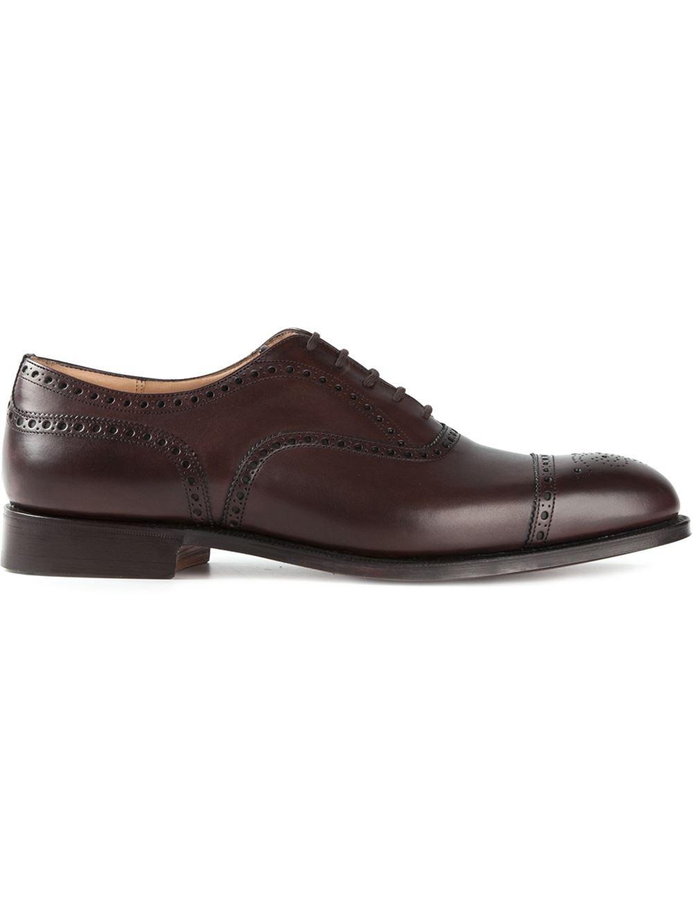 Church S Diplomat Shoes