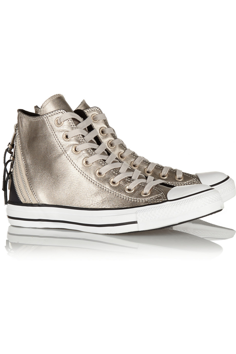 cfd7e507517f Gallery. Previously sold at  NET-A-PORTER · Women s Converse Chuck Taylor  Women s Puma Classic Sneaker ...