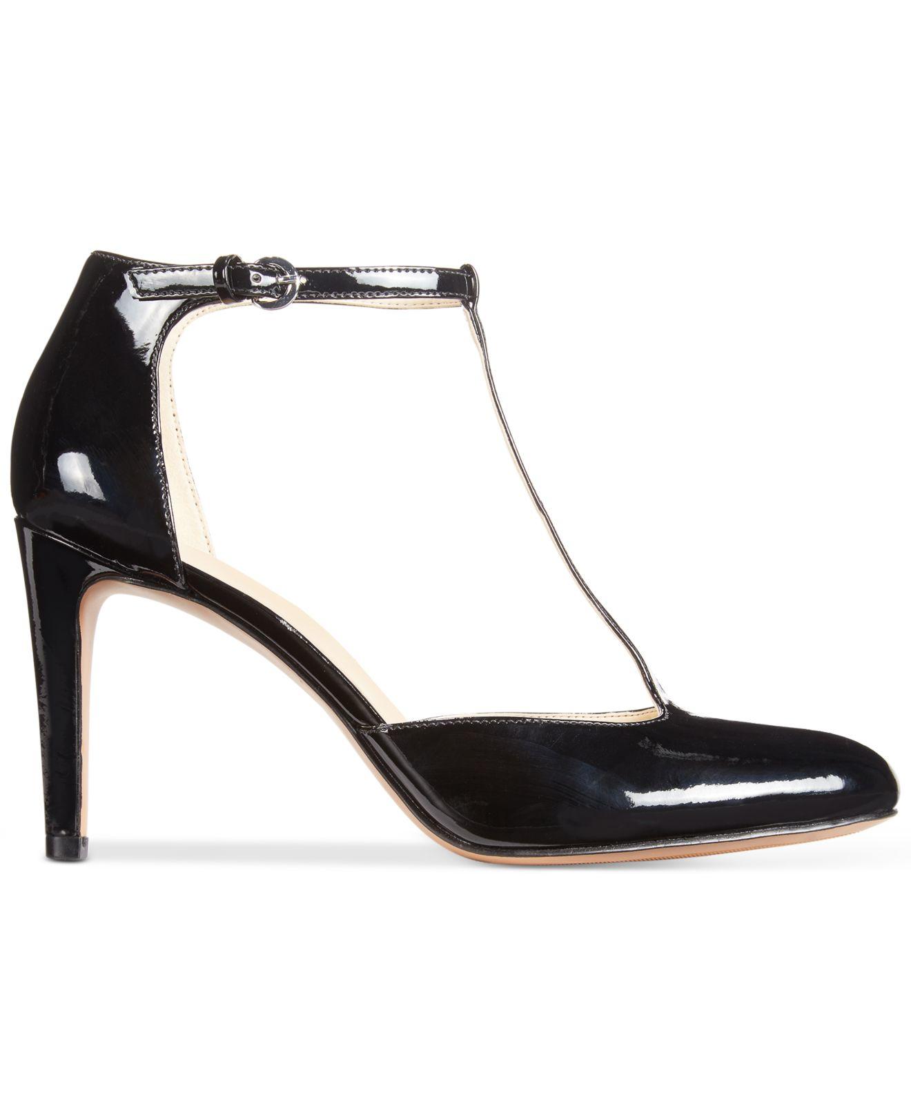 Shoes Macy S Black Closed Toe