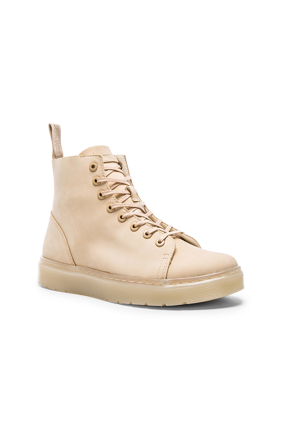 Talib 8-Eye Raw Boot Dr. Martens qMYoZEx