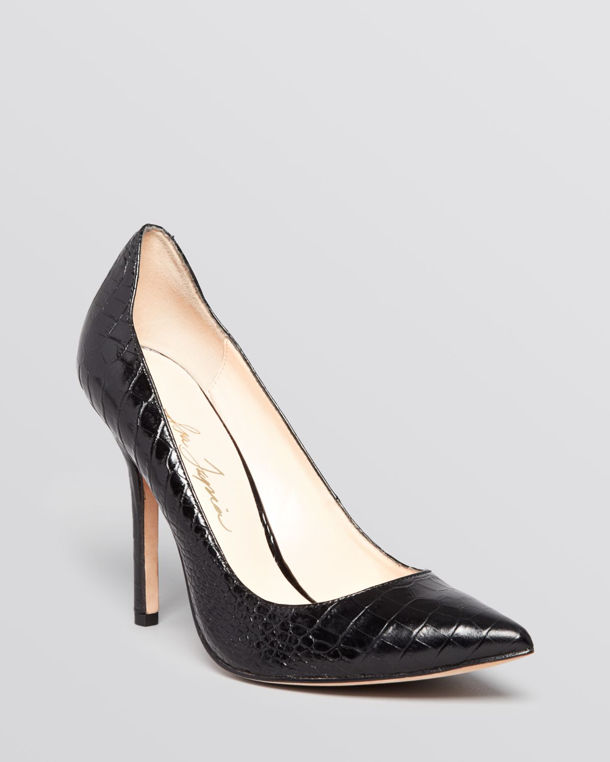 Isa Tapia Platform Peep-Toe Pumps free shipping how much cheap sale release dates mcDEIt0F