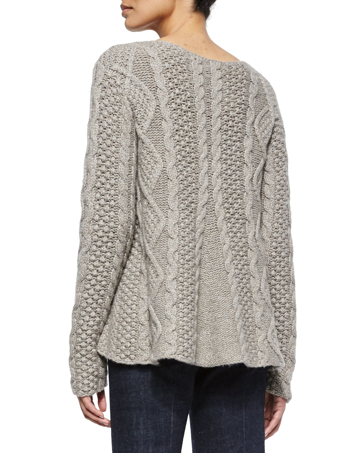 Shop Women's Sweaters at r0nd.tk including cashmere, cardigans & pullovers in the latest styles & timeless designs. Free shipping on orders over $ Collection cable-knit mockneck sweater in dusty azalea $ QUICK SHOP. Collection cable-knit mockneck sweater $ available in 3 colors.