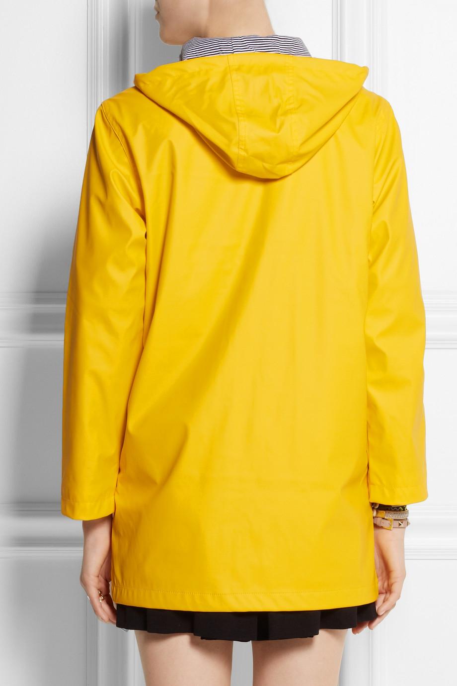 Rain Jacket For Women