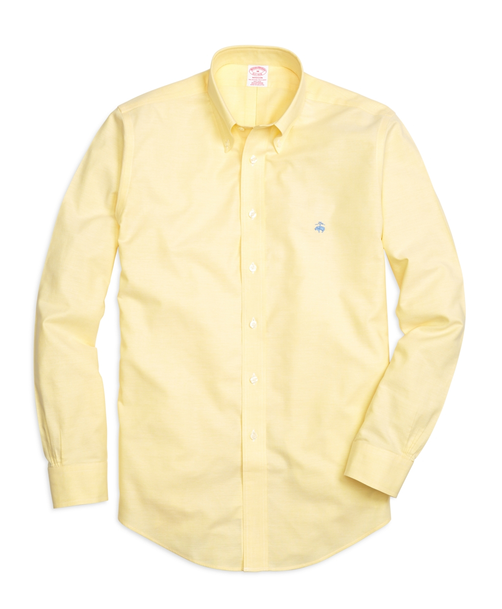Lyst Brooks Brothers Non Iron Brookscool Madison Fit