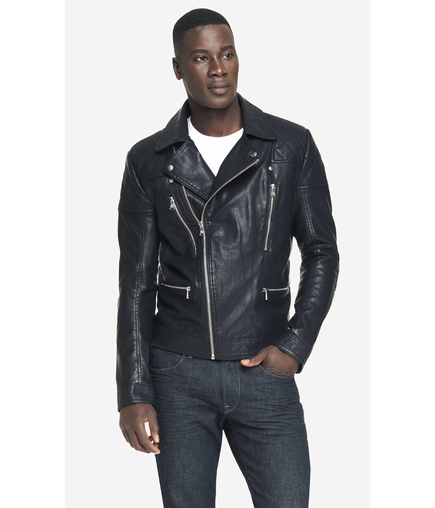 Shop Men's and Women's Leather Jackets at ZippiLeather. Customize Your Own Jackets. Made to Measure. Best Fit. Great Price. % pure leather. FREE SHIPPING WORLDWIDE. Custom made jackets will last lifetime,looks amazing and give clean comfortable fit. Find unique motorcycle jackets having best fashion pricing at ZippiLeather.