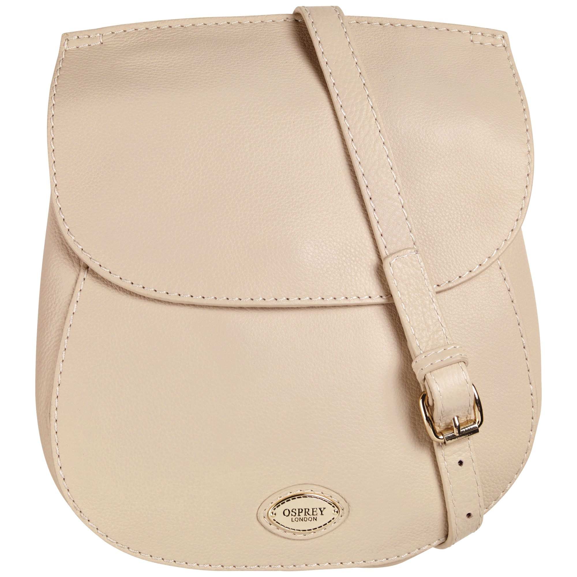 Osprey womens leather gloves - Gallery