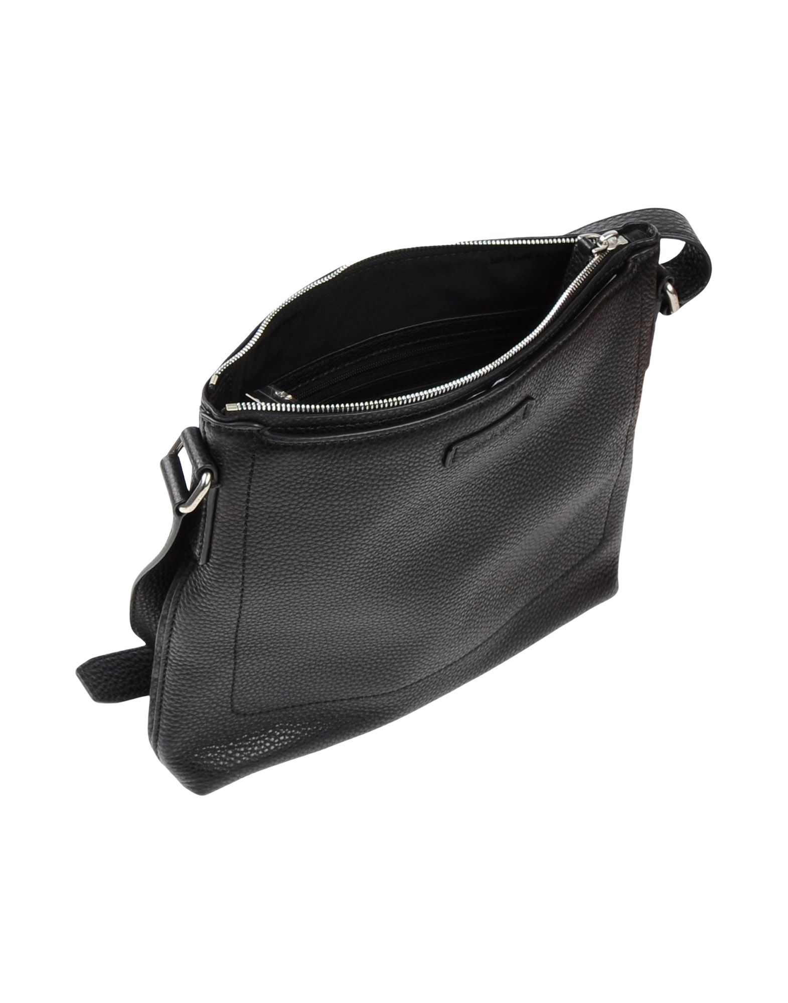 34f6b3992e50 Michael Kors Cross-body Bag in Black for Men - Lyst