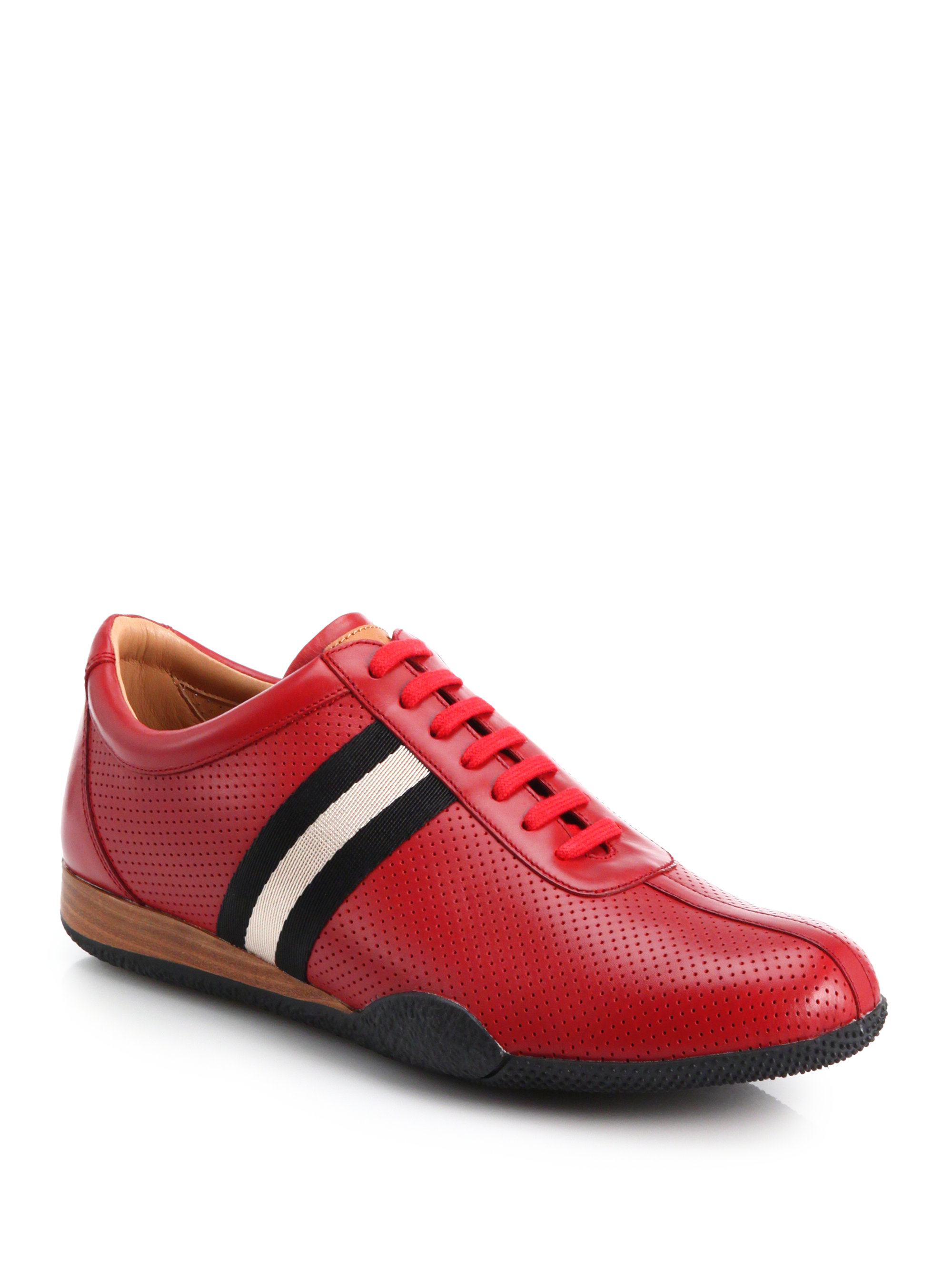 Bally Golf Shoes