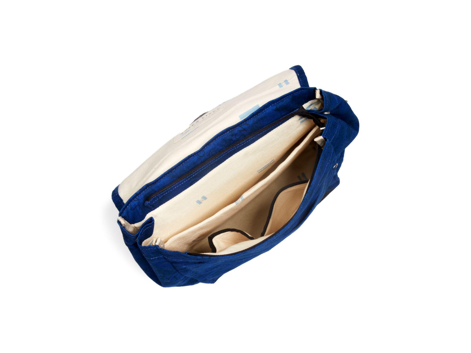 63b70df9b6fe Lyst - TOMS Trekker Backpack in Blue for Men