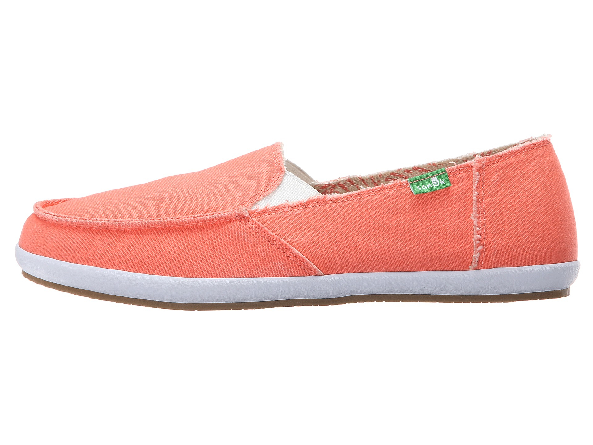 Women S Sanuk Overboard Shoes
