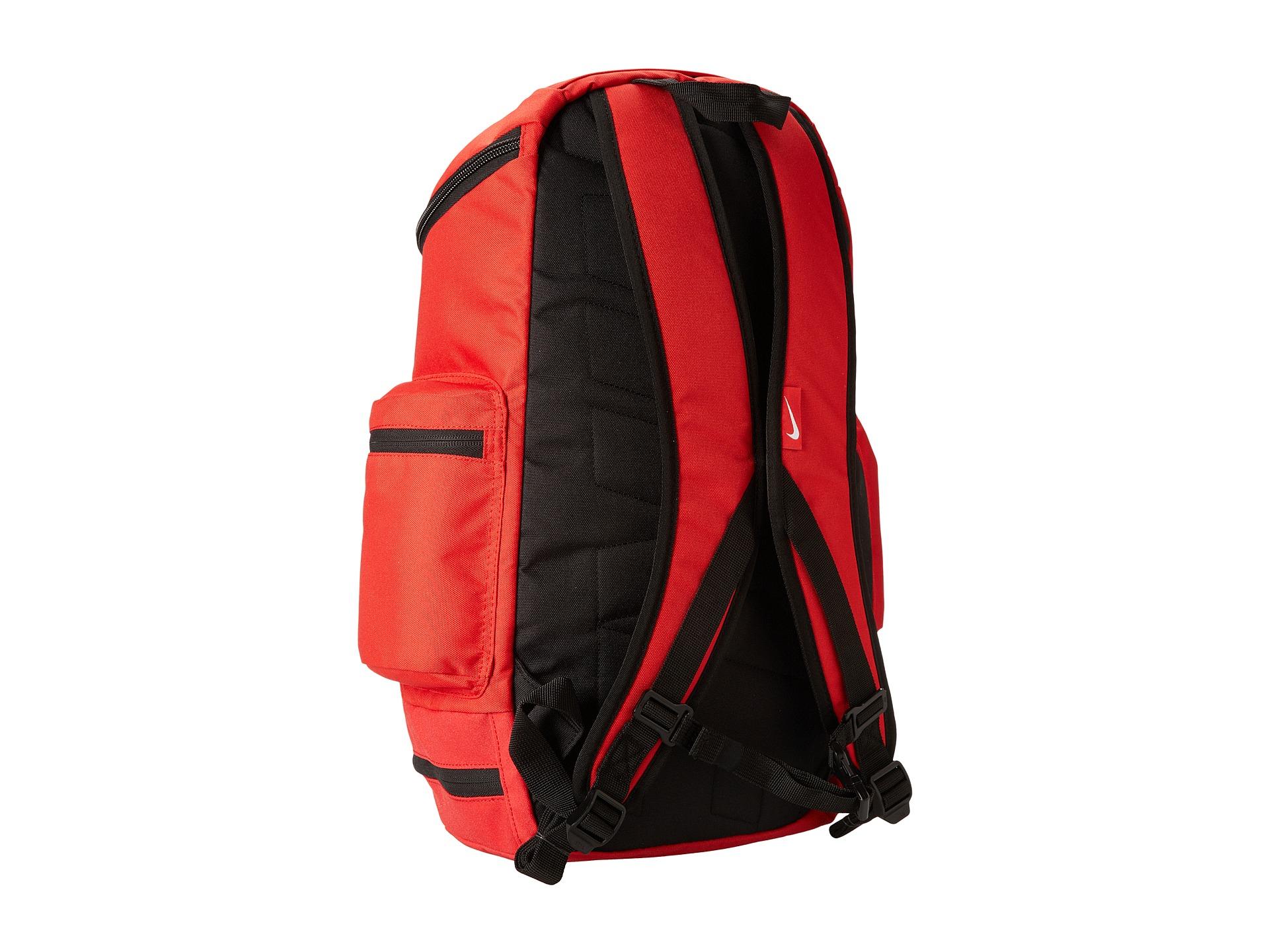 376461e7a Lyst Nike Hoops Elite Team Backpack In Red For Men. Nike Hoops Elite Pro  Basketball Backpack