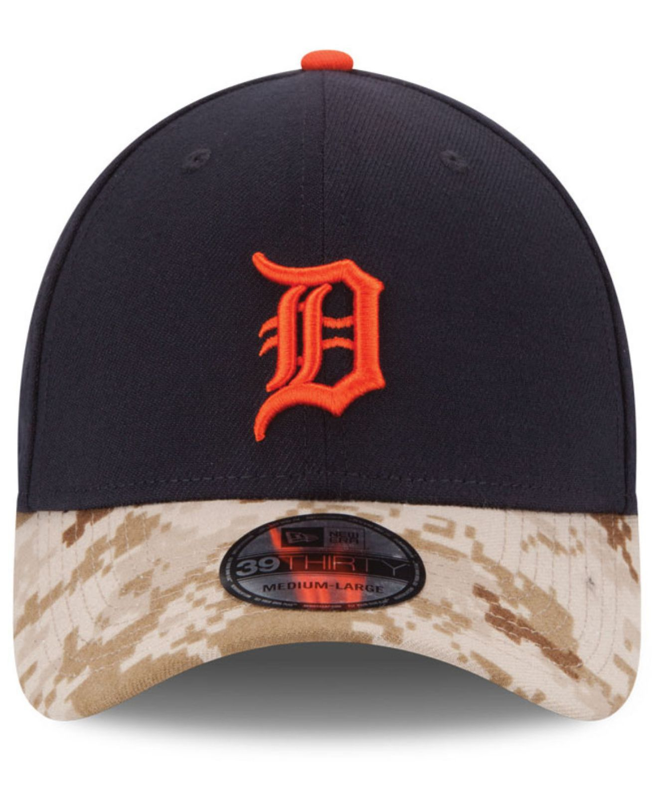 online retailer bd556 7d756 ... reduced boston red sox new era 2017 mlb memorial day 39thirty cap lyst  ktz detroit tigers