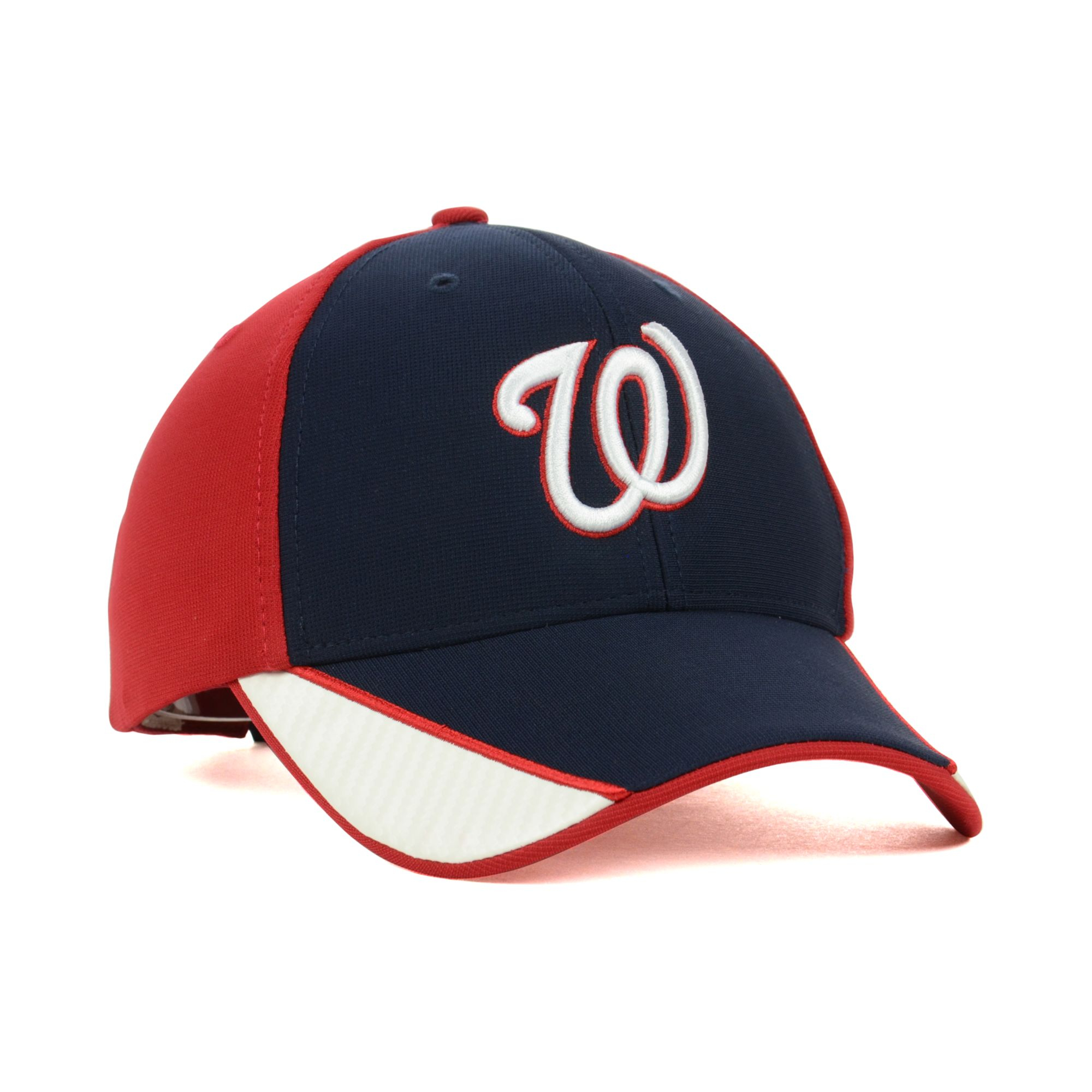 separation shoes 0683a 501ed ... discount code for lyst 47 brand washington nationals mlb coldstrom cap  in blue for men f50b0