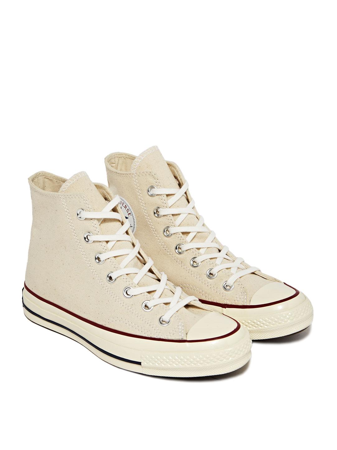 e93d6f7b48e Lyst - Converse 1970S Chuck Taylor All Star Hi Sneakers in Black for Men