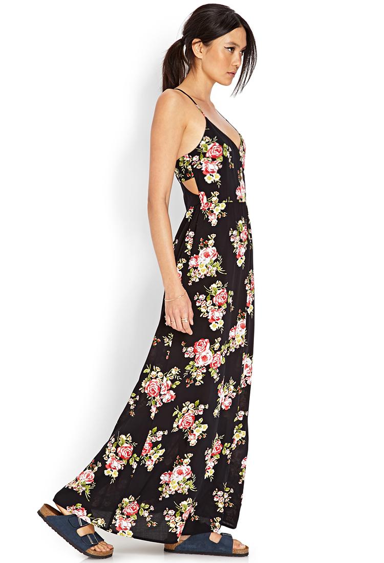 e02696ec3c7 Summer Maxi Dresses Forever 21
