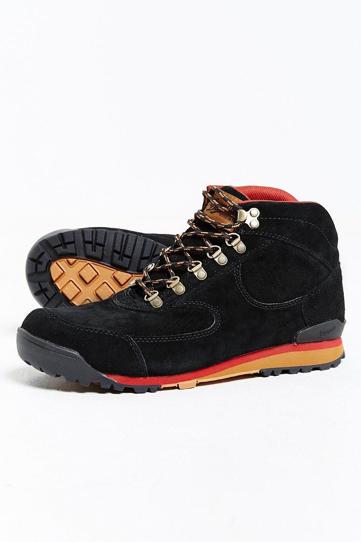 Lyst Danner Jag Hiking Boot In Black For Men