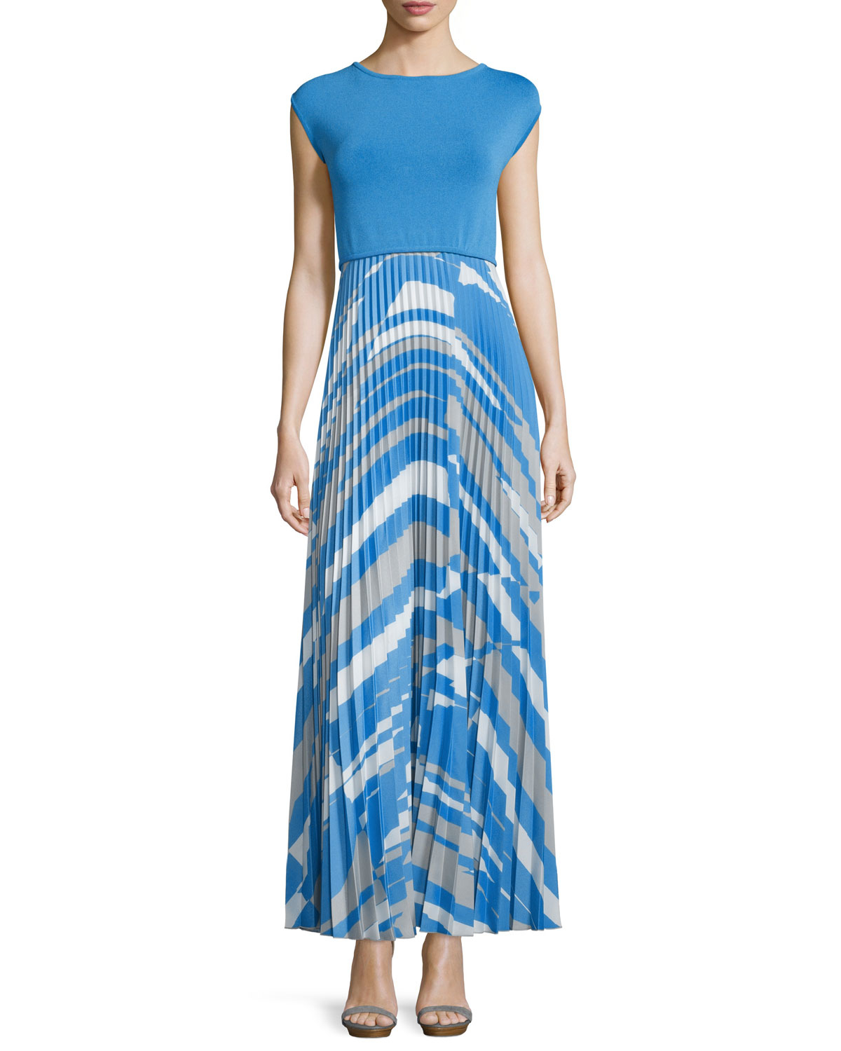 Nirvana maxi dress long tall sally