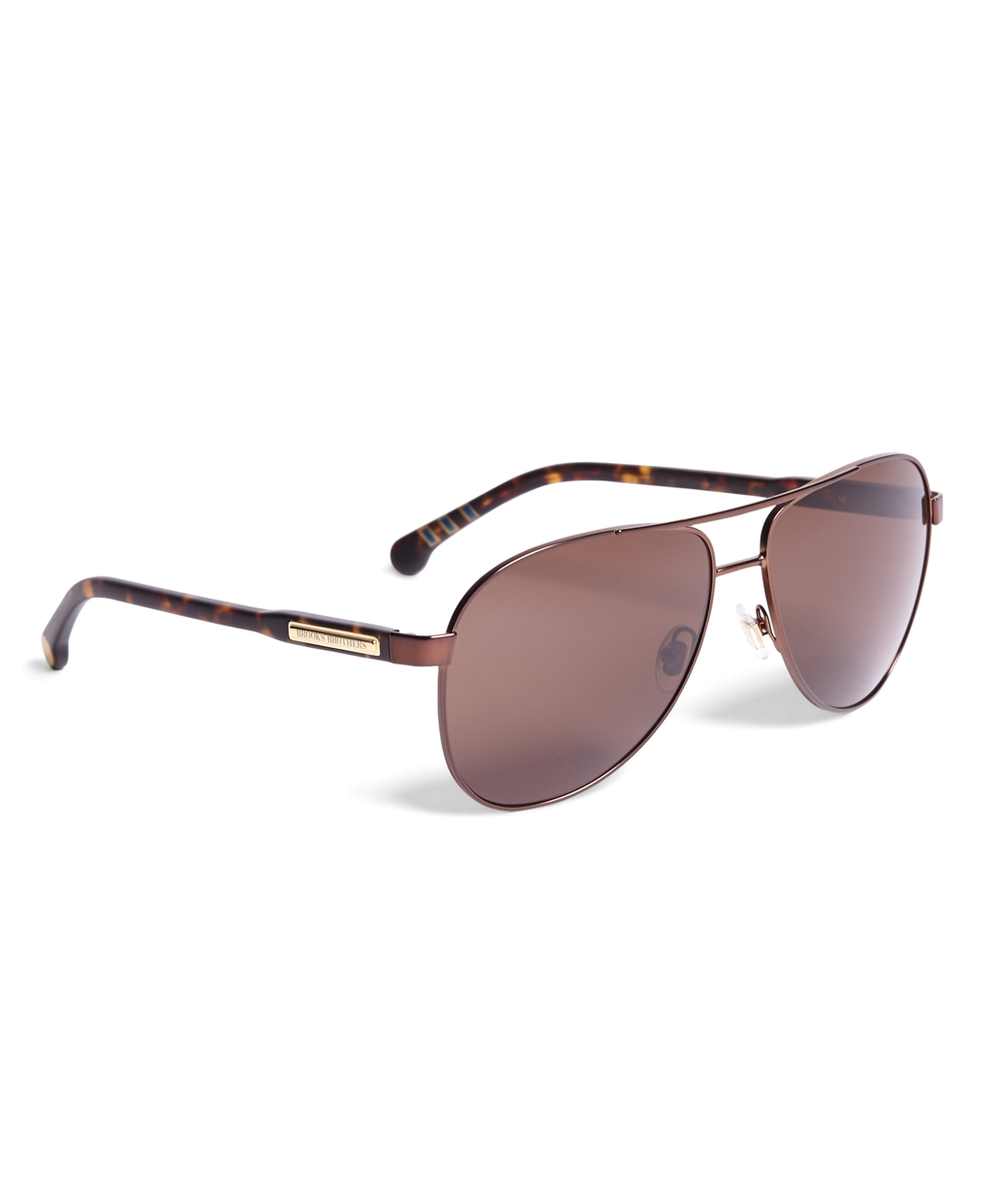 a31f84ee53b8 Dickies Aviator Sunglasses Review. Dickies® Leather - wrapped Aviator  Sunglasses - 181075 ...