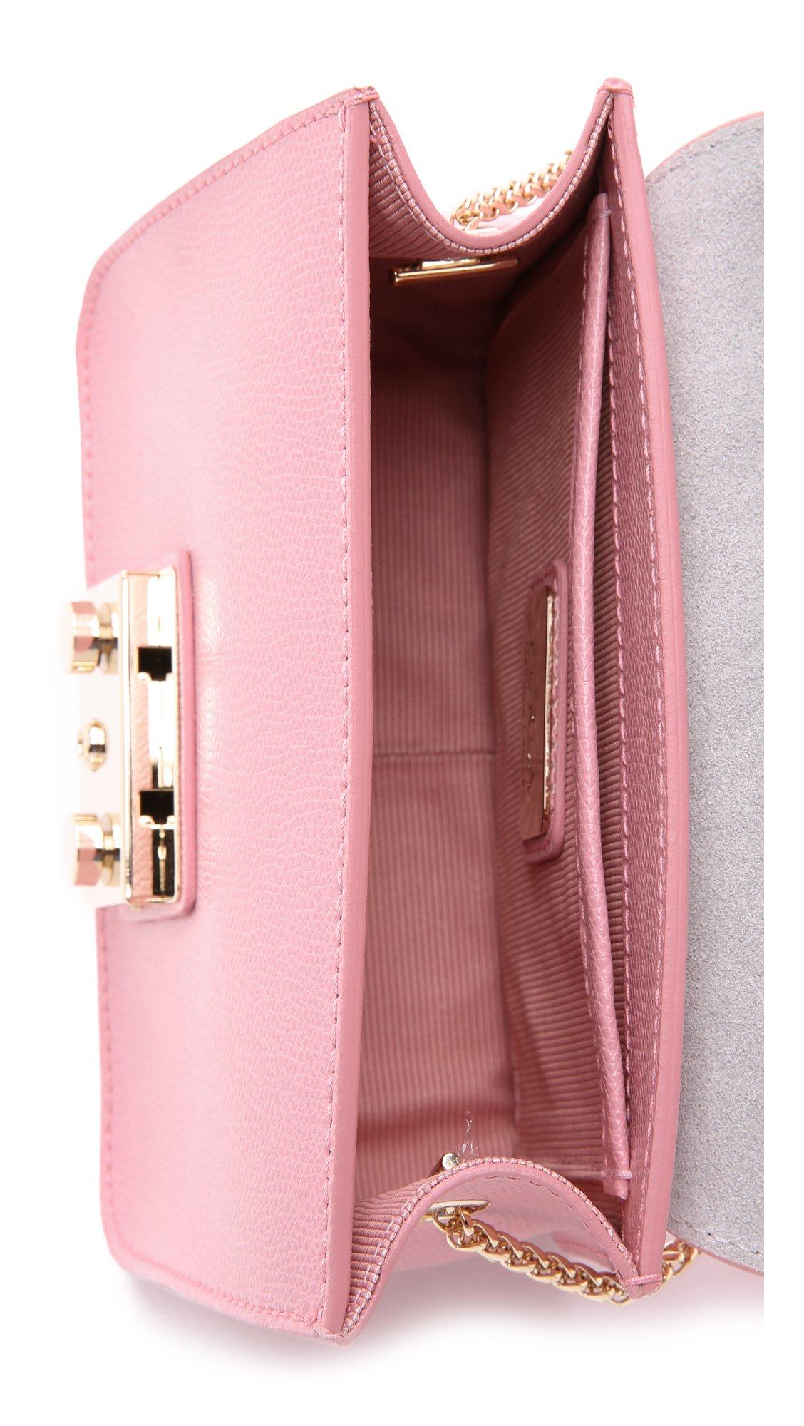 High Quality Furla Metropolis mini pouch Newest For Sale Discount Professional 1YgOxX3