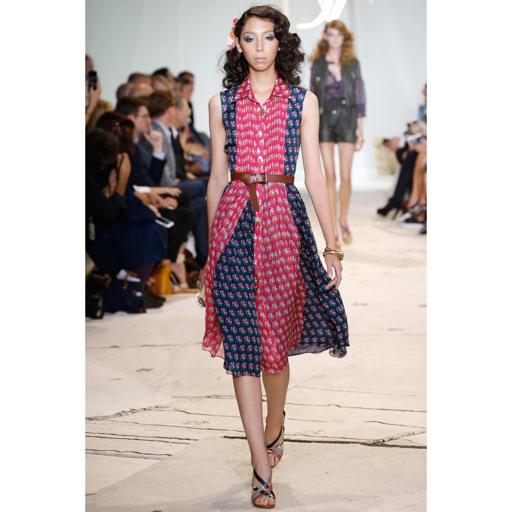 Dvf dresses for Diane von furstenberg clothes