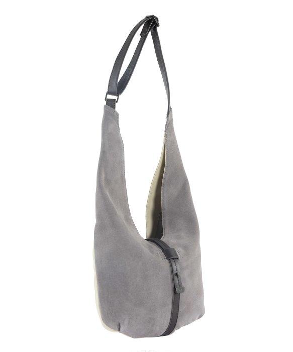 Halston City Casual Hobo Bag | Lyst
