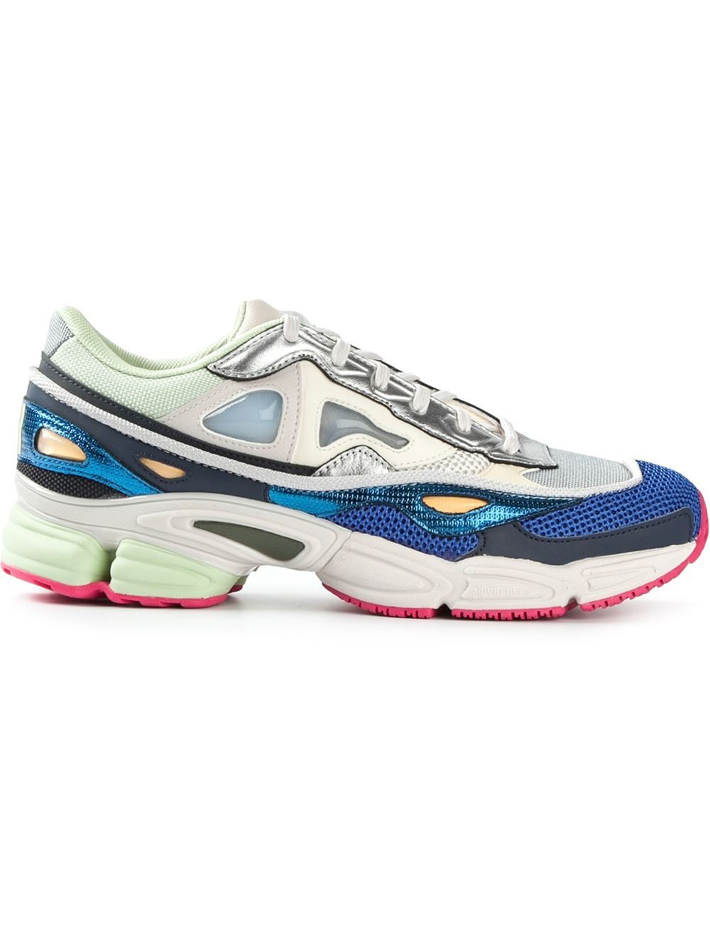 Lyst Raf Simons Ozweego Sneakers For Men