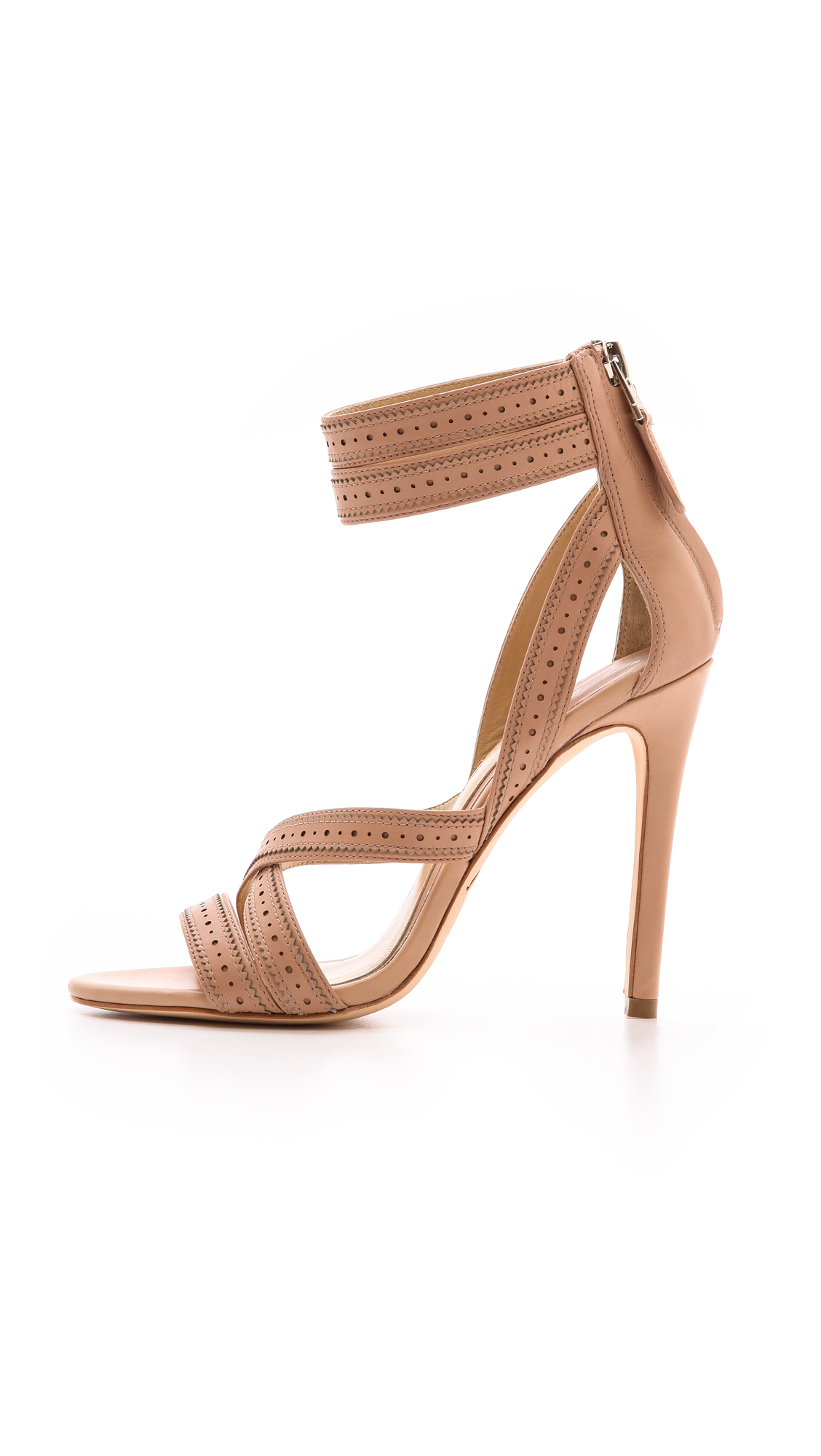 9c33cbc4386 Brian Atwood Pink Sandals Related Keywords & Suggestions - Brian ...