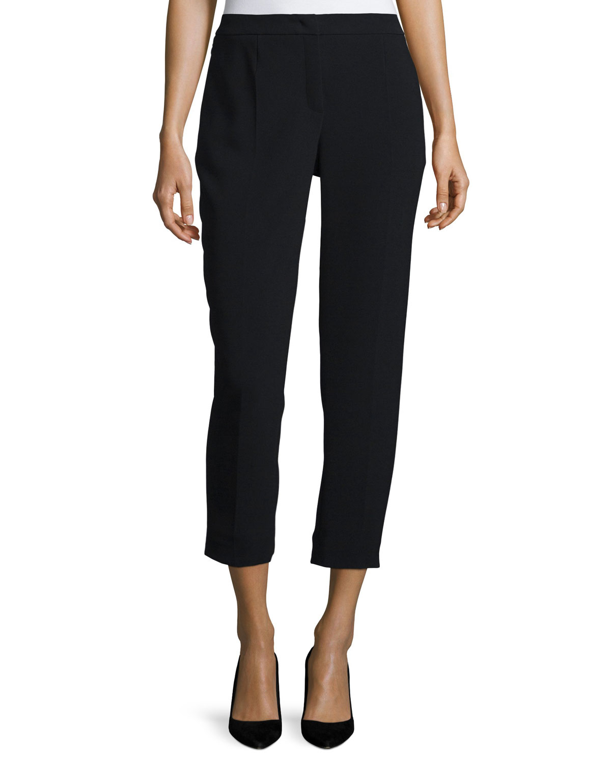 Amazing Pleated Front WWB Pants  Eva Varro Women39s Clothing And Apparel