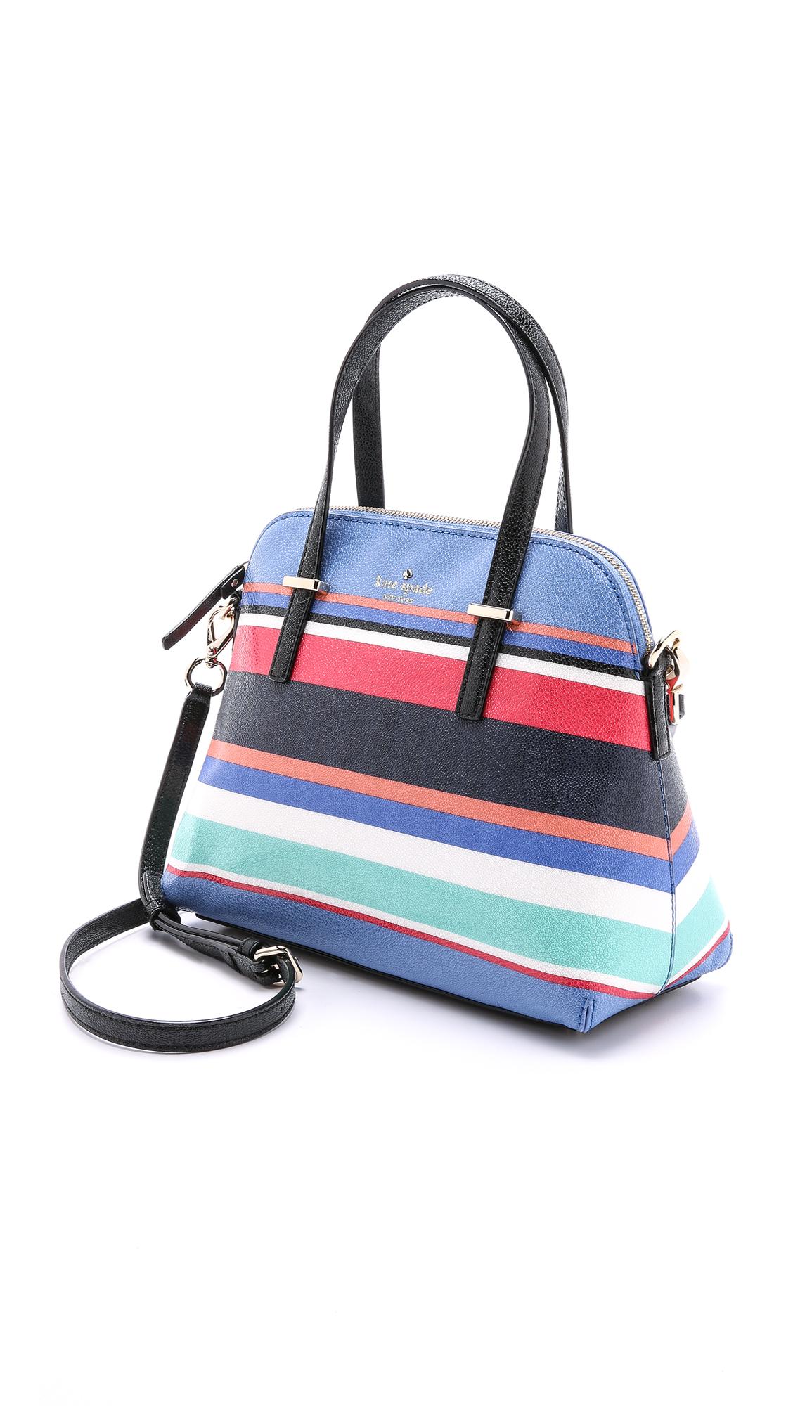 Kate spade striped purse