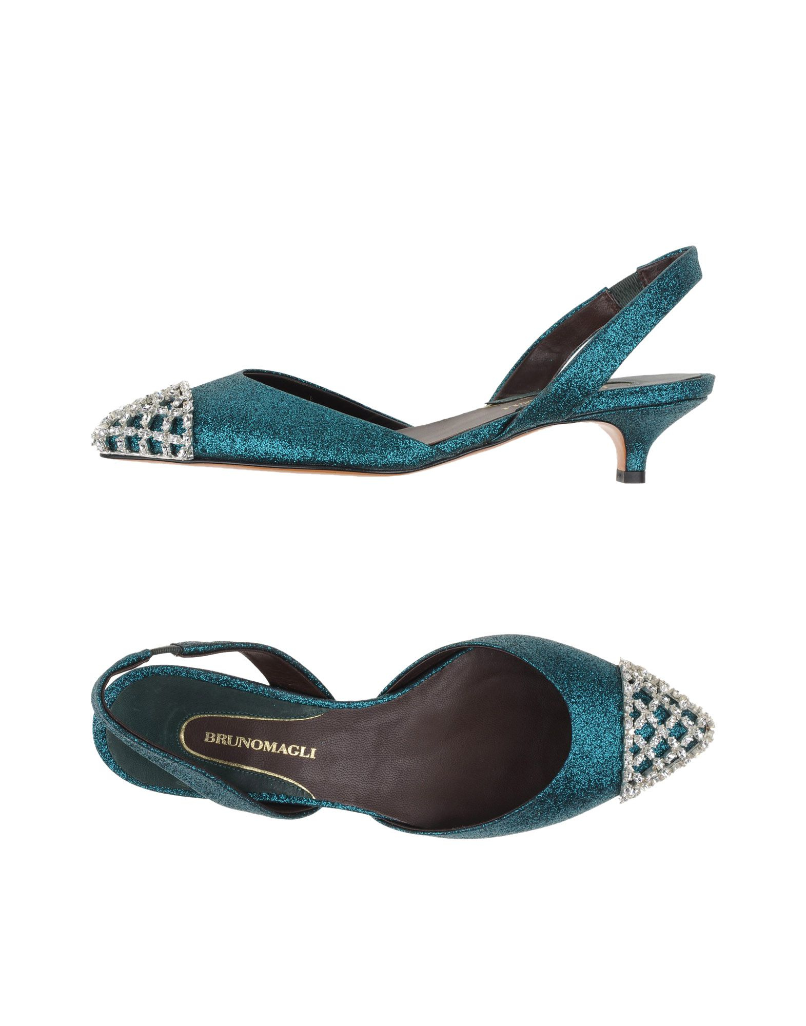 Bruno Magli Womens Shoes