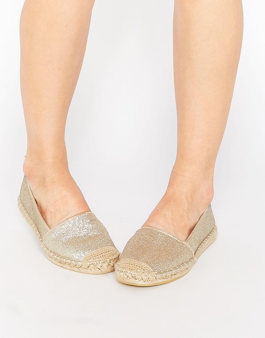 London Rebel Flatform Espadrille Sandals LxnWXQ
