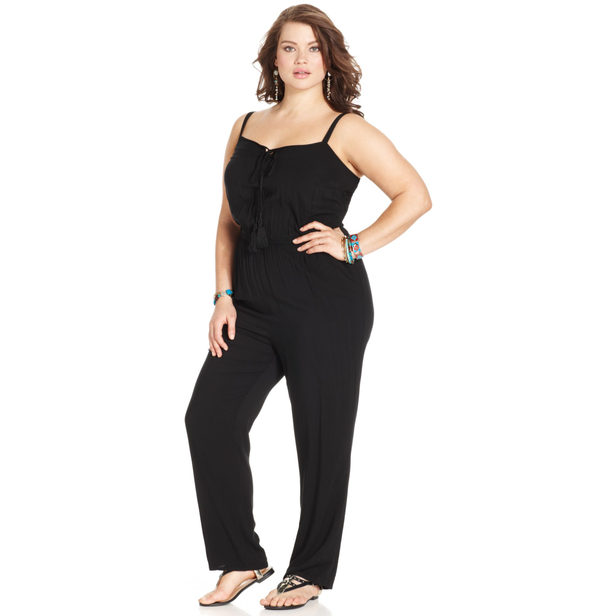 Plus Size & Curve. Sale Rompers and Jumpsuits Sale Matching Sets Sale Activewear Sale Lingerie Sale Accessories You Always Ruin You Jumpsuit - Black/Ivory. $ USD. QUICK VIEW. She's A Baddie Romper - Khaki. $ USD. NEW. NEW.
