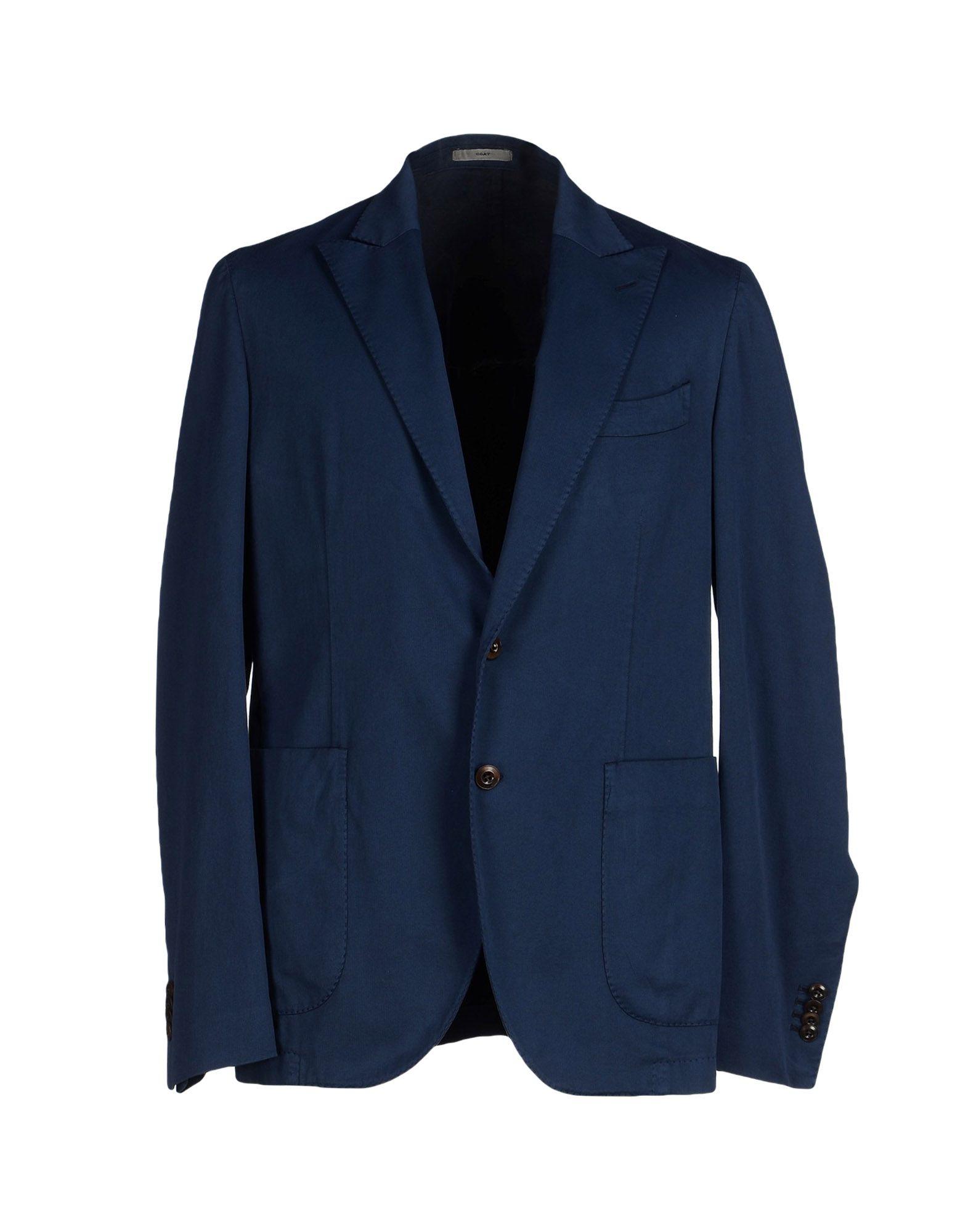 Boglioli Blazer in Blue for Men