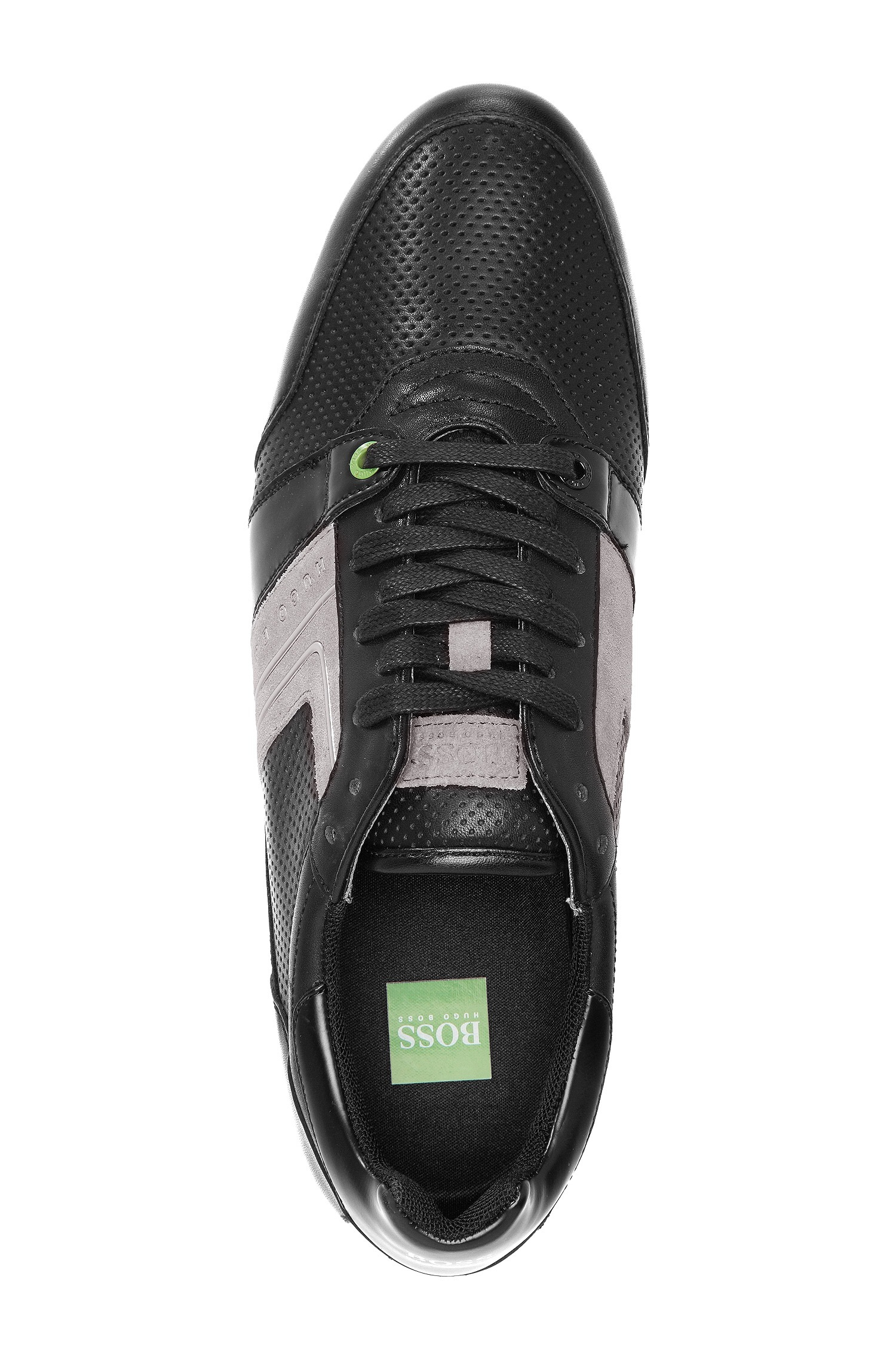 e127cf2c08e ... hugo boss green fast utopia trainers white ...