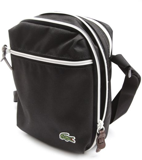 Lacoste Small Shoulder Bag 34