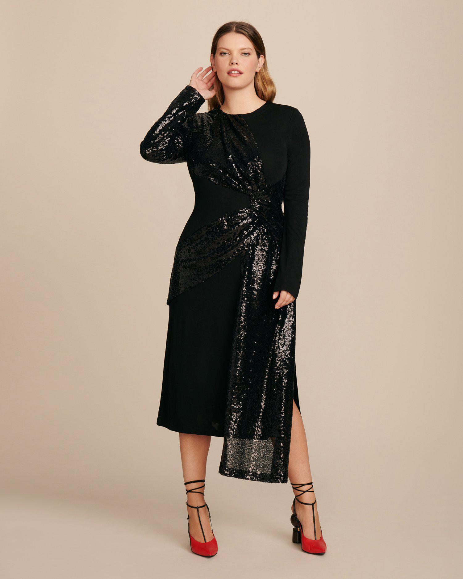 0a33c83150d Prabal Gurung. Women's Black Shilu Twist Front Dress. $1,395 From 11 Honoré